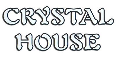 Crystal House Logo