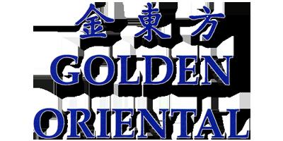 Golden Oriental Logo