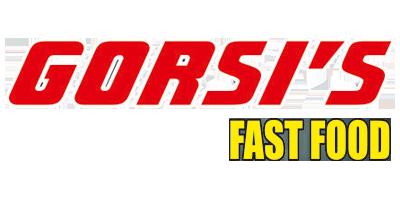 Gorsi's Logo