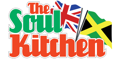 The Soul Kitchen Logo